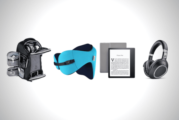 Best Travel Gadgets for Any Trip