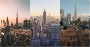 Top Architecture Cities in the World
